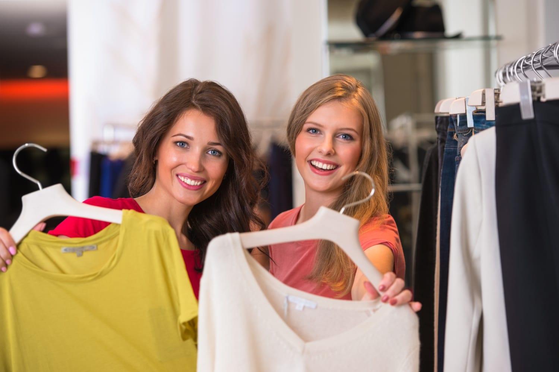 5 tipp, hogy minőségi használt ruhákhoz juss