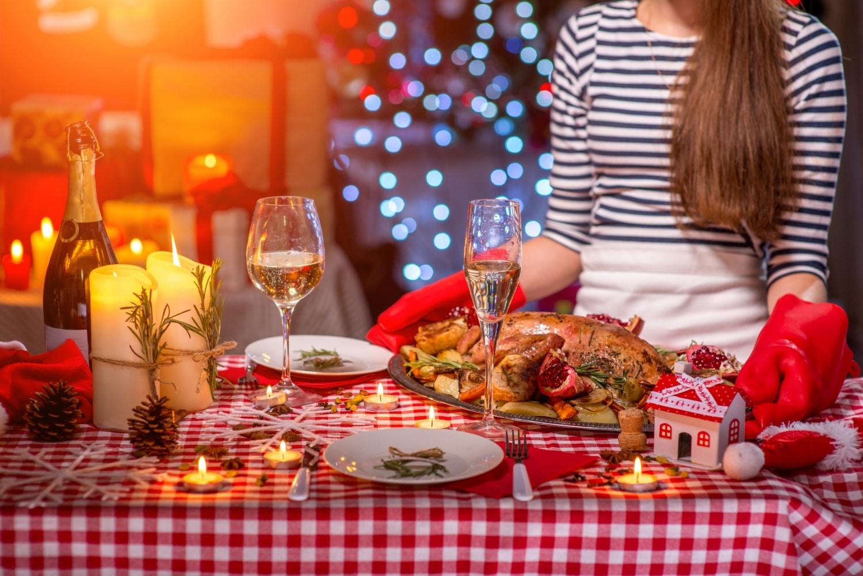 5 tipp, hogy pehelysúllyal vészeld át a karácsonyi traktát