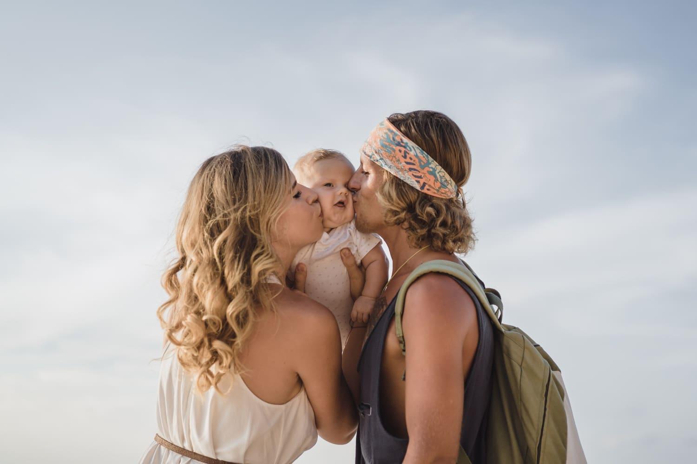 5 tipp, hogy szülőként is szerelmes maradj