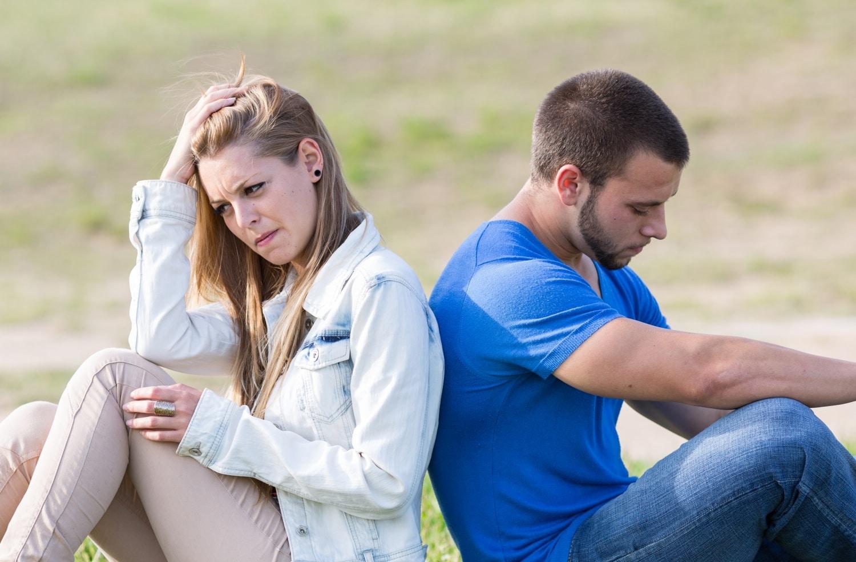 5 tipp, hogy végre kilépj egy rossz kapcsolatból