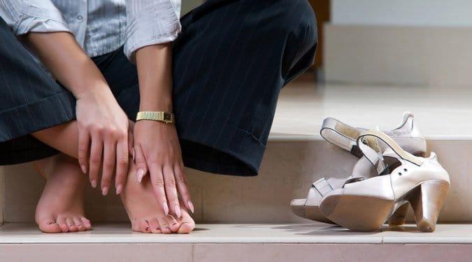 5 végzetes cipőhiba, amit kívétel nélkül minden nő elkövet