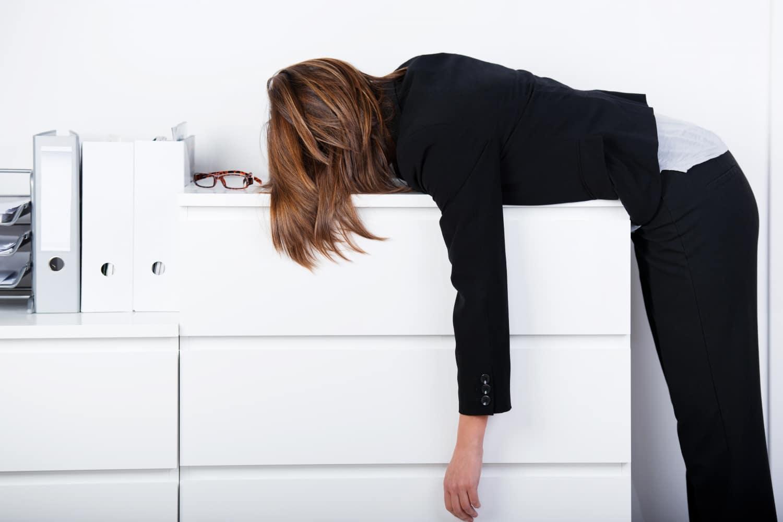 5 végzetes hiba, amit elkövethetsz a munkahelyeden