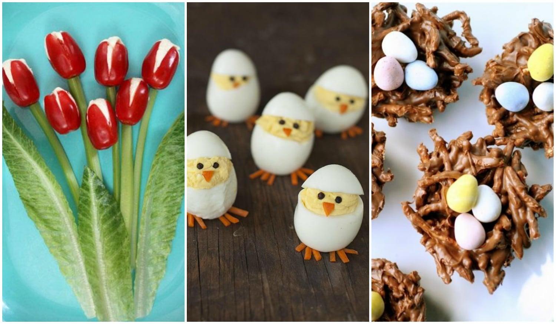 5 vidám ötlet, amivel egyedivé varázsolhatod a húsvéti menüt