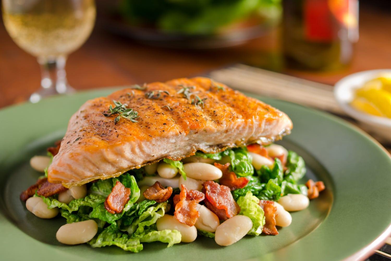 Égesd a zsírt vacsorával! | Well&fit