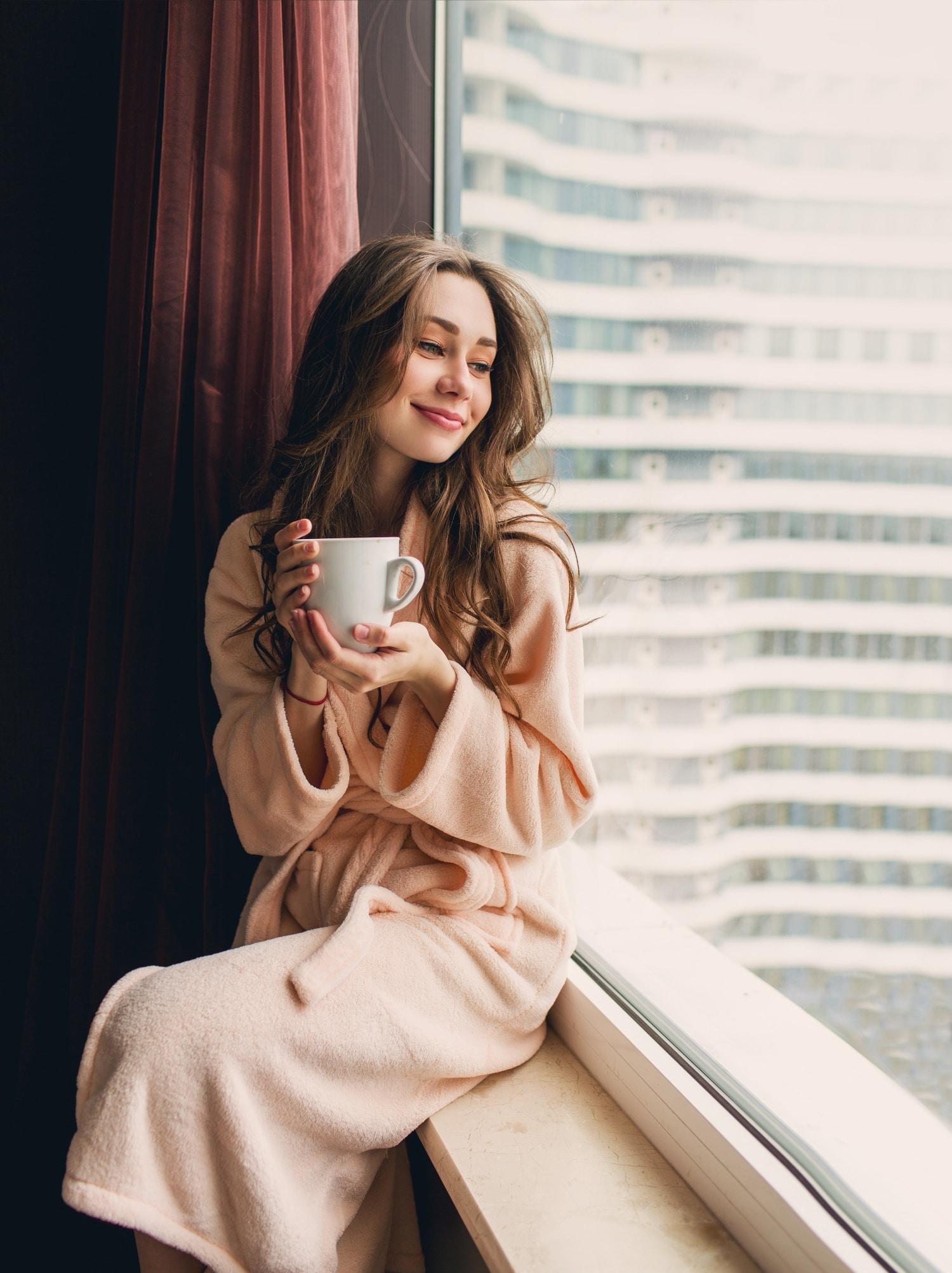5+1 dolog, amit a boldog és egészséges emberek már reggel 8 előtt elvégeznek