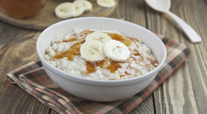 5+1 szuper recept reggelire, ha tényleg nincs sok időd
