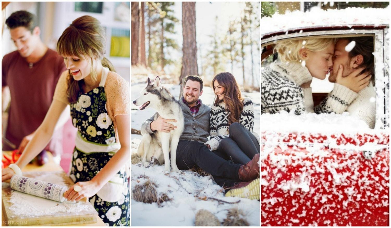5+1 szuper romantikus randiötlet a téli napokra