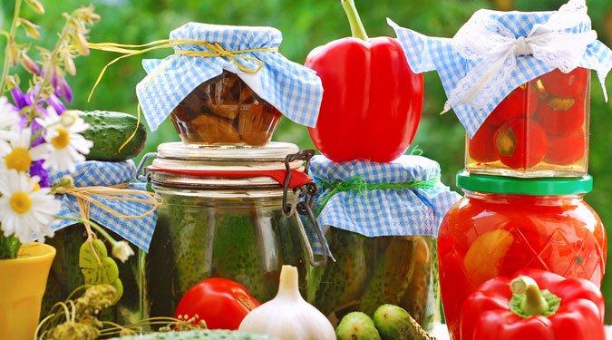6 érv a savanyúságok mellett