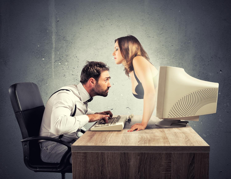 6 érv egy férfitól, hogy ne aggódj, amiért pornót néz a párod