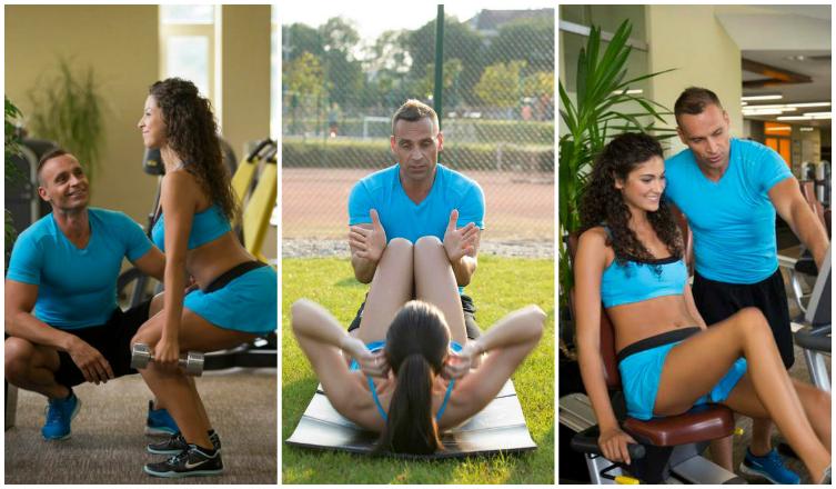 6 érv, hogy személyi edzővel eddz
