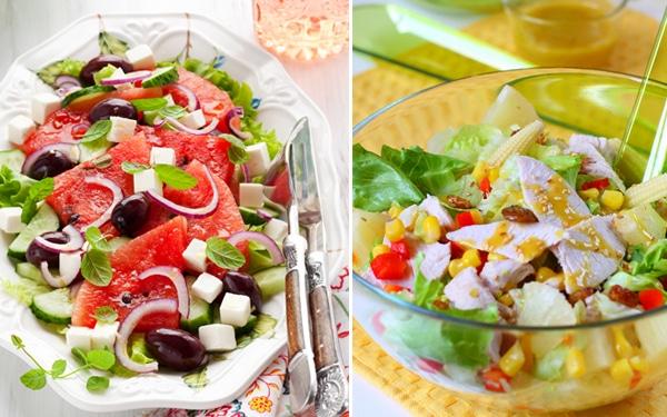 6 ínycsiklandó apróság, amivel feltúrbózhatod a salátádat