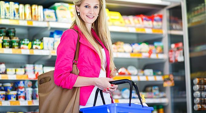 6 bevált praktika a spórolós bevásárláshoz