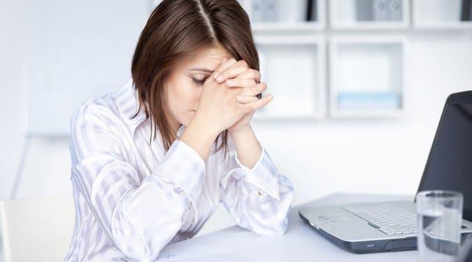 6 dolog, ami zavarhat a munkahelyi koncentrációban