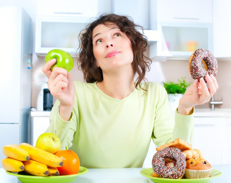 6 dolog, amit ne próbálj bemesélni magadnak az evéssel kapcsolatban