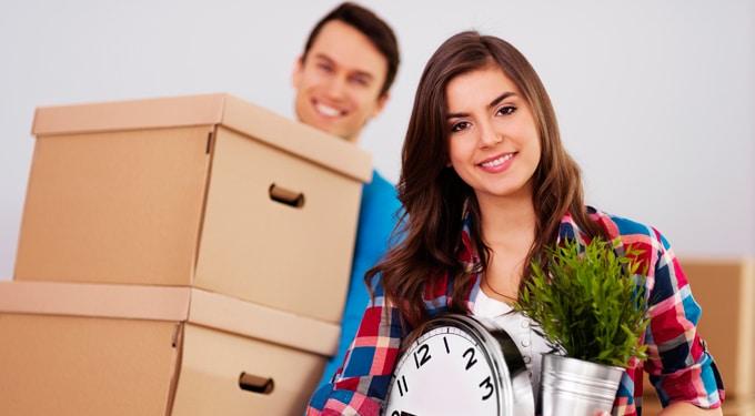 6 dolog, amit vegyél figyelembe, ha költözni készülsz