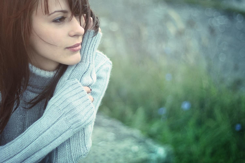 6 gondolat, ami a krónikus boldogtalanság oka