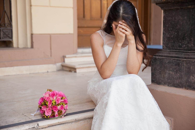 6 hiba, amit elkövethetsz az esküvőszervezés során