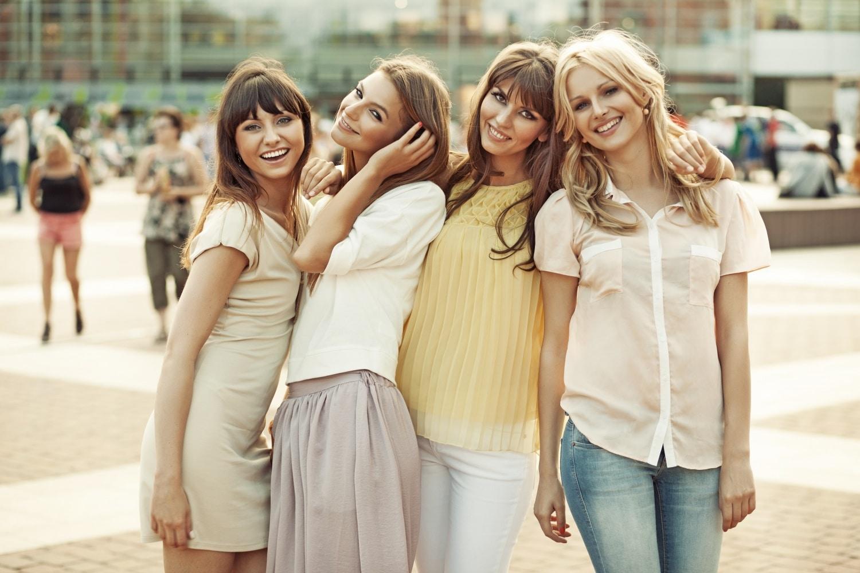 6 izgalmas csajos program, amit mindenképpen ki kell próbálnotok a barátnőiddel
