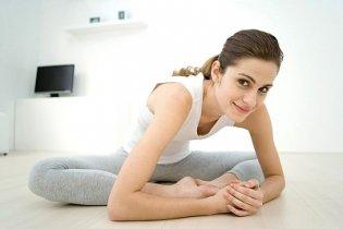 6 jógagyakorlat, amely segít lenyugodni és felpezsdülni
