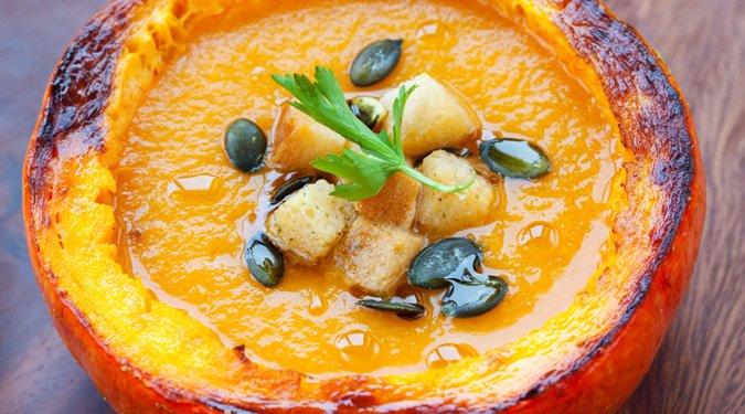 6 lélekmelegítő őszi leves