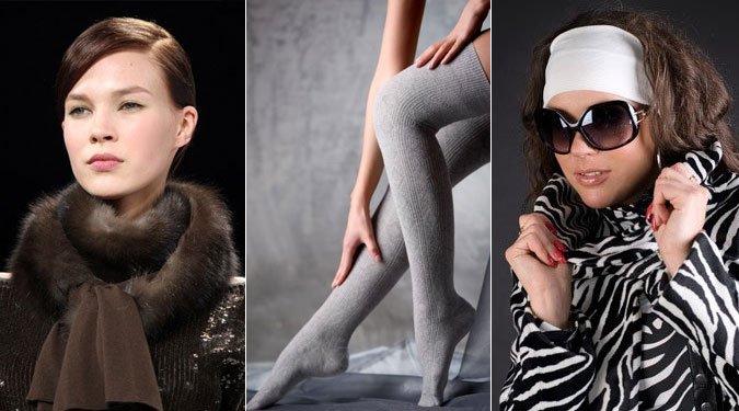 6 nélkülözhetetlen ruhadarab a hideg ellen