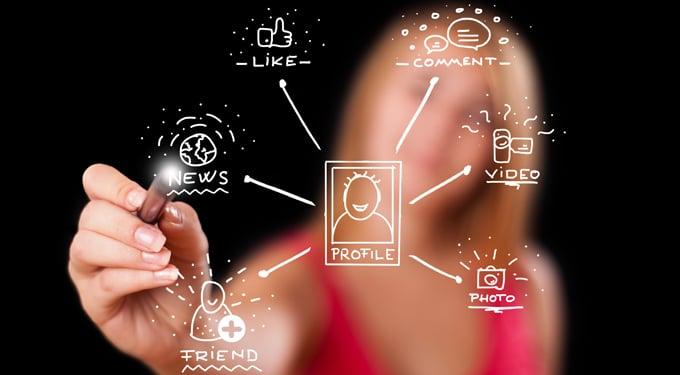 6 ok, amiért a Facebook az idegeidre mehet