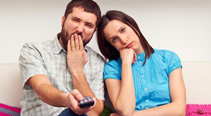 6 ok, amiért a boldog összeköltözésből szakítás lehet