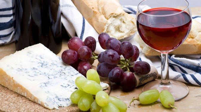 6 ok amiért igyunk vörösbort