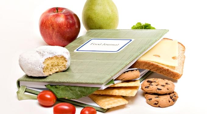 6 ok, amiért vezess táplálkozási naplót