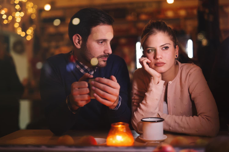 6 párkapcsolati forgatókönyv, ami biztos szakításhoz vezet
