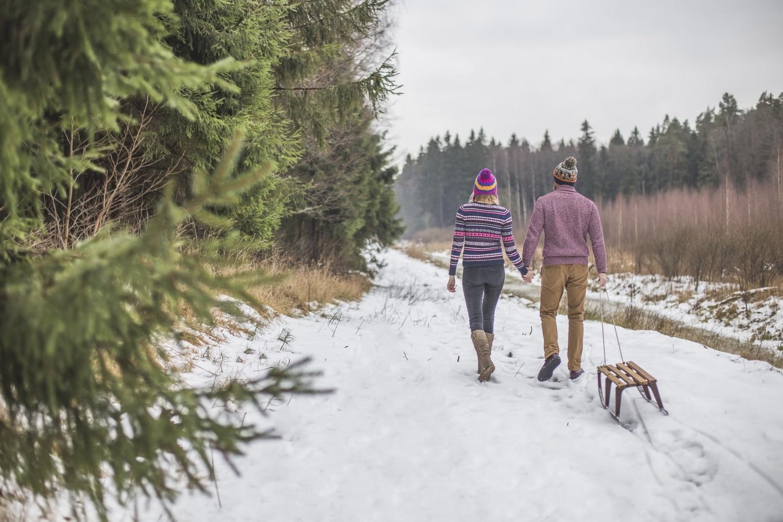 6 sportos randiötlet a karácsonyi szezonra