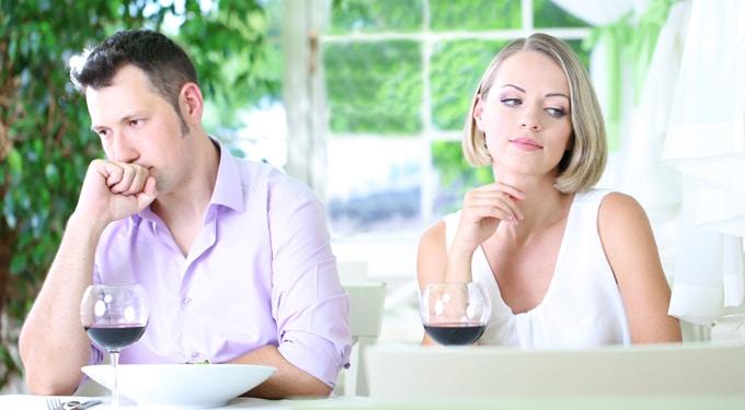6 téma, amit az első randin el kell kerülnöd