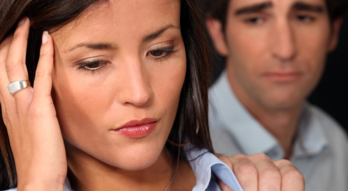 6 vészjósló jel, hogy szakítanod kell