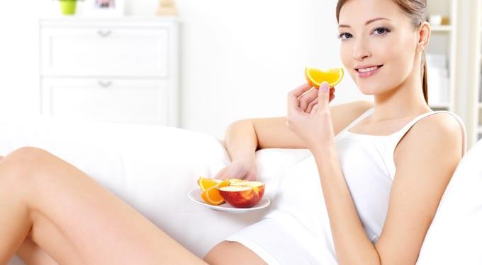 7 élelmiszer, amit érdemes kerülnöd a terhességed alatt