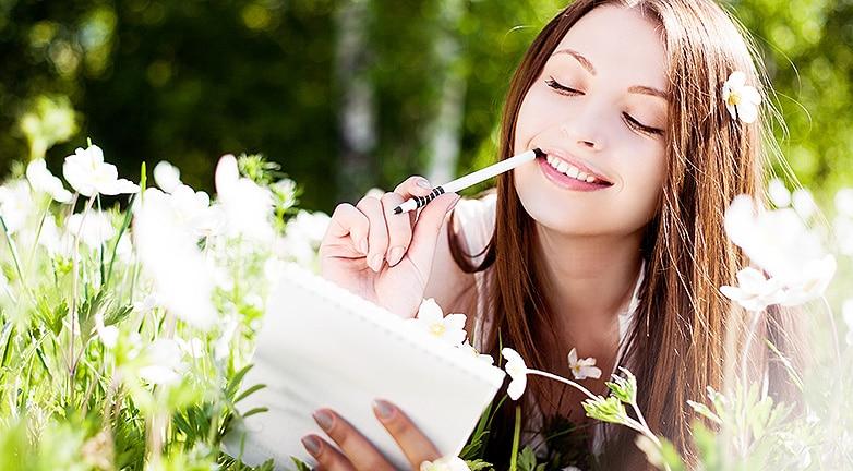 7 érv, amiért a naplóírás egészségesebbé tesz, mint a blogolás