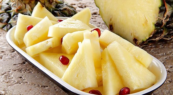 7 érv, amiért az ananász szuperegészséges