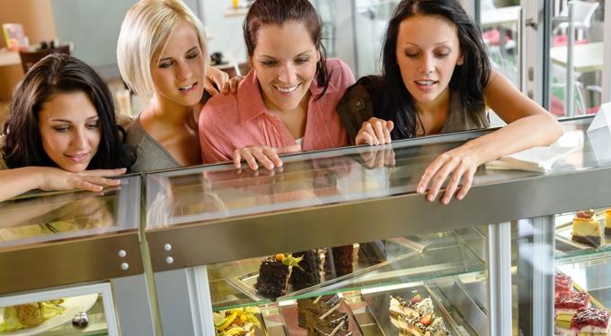 7 érv, amiért enned kell egy sütit. Most!