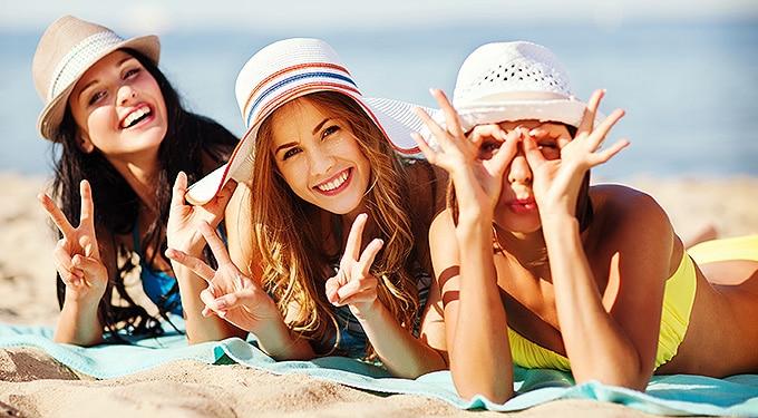 7 érv, amiért szeretjük a nyarat