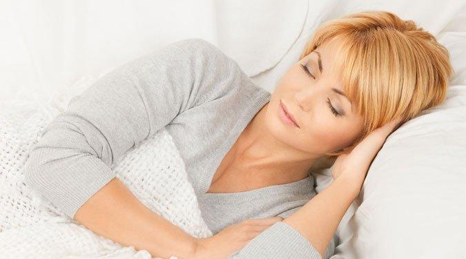 7 étkezési tipp a jó alvásért