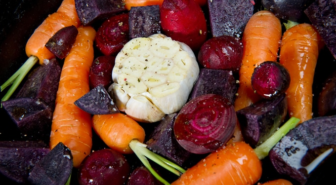 7 ízletes gyökérzöldség elkészítési tippekkel