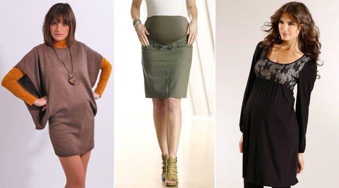 7 öltözködési tipp kismamáknak