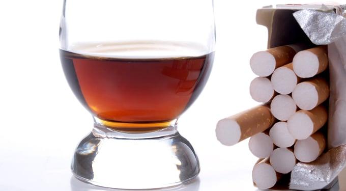7 ötlet, hogy tényleg leszokj a cigiről