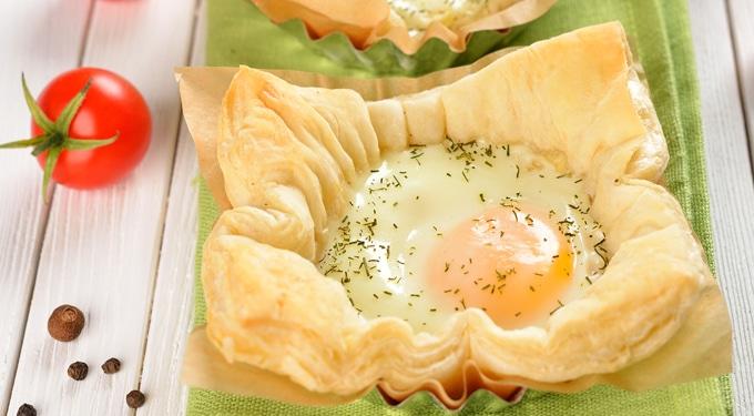 7 ötletes tojásos étel