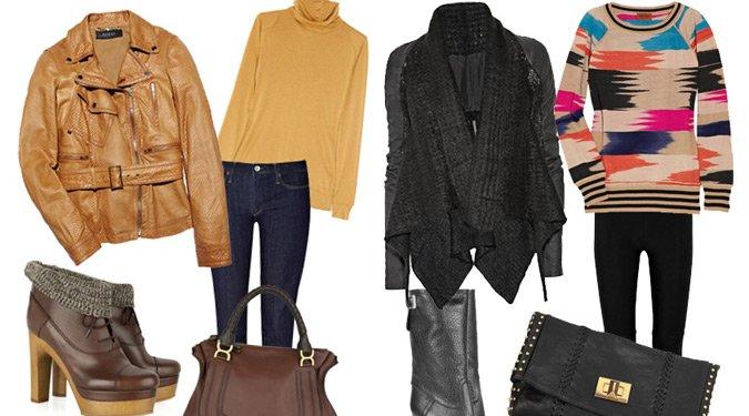 7 őszi öltözködési tipp