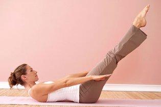 7 alapvető alakformáló Pilates gyakorlat