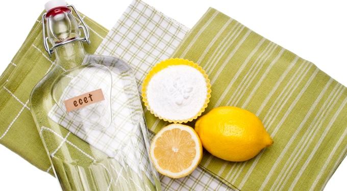 7 bámulatos otthoni felhasználási módja ennek a természetes tisztító- és fertőtlenítőszernek