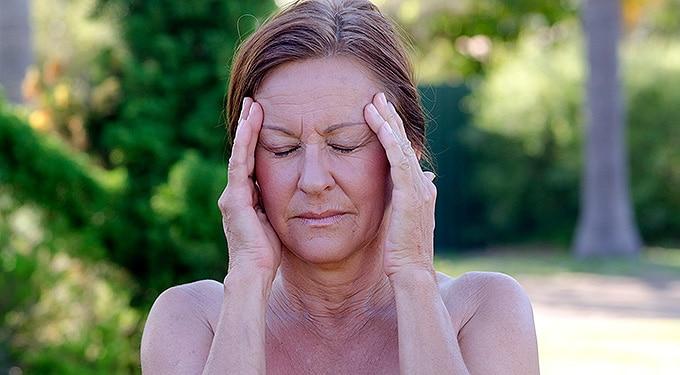 7 bevált praktika a menopauza tüneteinek enyhítésére