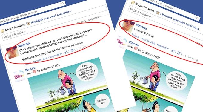 7 ciki Facebook-poszt, amit inkább felejts el