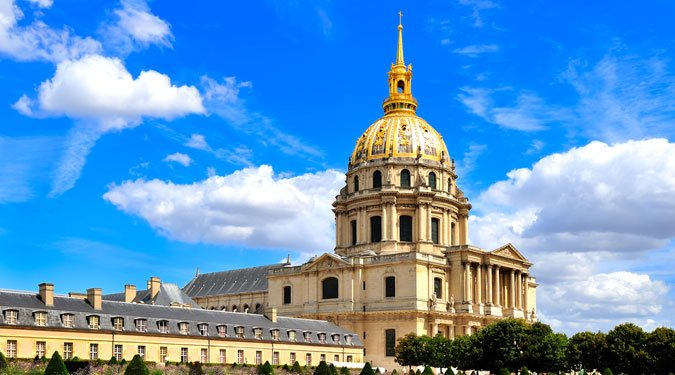 7 csodálatos, arany-kupolás épület a nagyvilágból