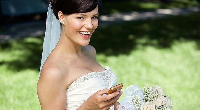 7 digitális baki, amit az esküvőd alkalmával véthetsz